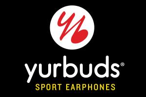YurbudsLogoSportEarphones
